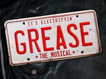 Grease - The Musical (Touring) artist photo