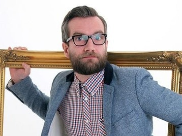 Comedy @ Rochdale Sports Club: Paul Pirie, Justin Moorhouse, Hannah Silvester, Sam Avery picture
