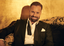 Alfie Boe to appear at St David's Hall, Cardiff in March 2019