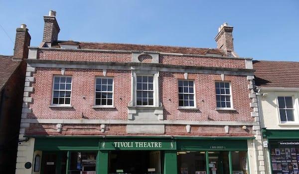 Tivoli Theatre Events