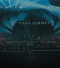 The World Of Hans Zimmer - A Symphonic Celebration artist photo