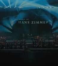 The World Of Hans Zimmer - A Symphonic Celebration artist photo