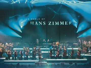 The World Of Hans Zimmer - A Symphonic Celebration picture