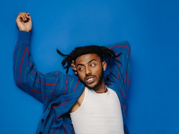 Aminé artist photo