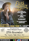 Flyer thumbnail for Elles Bailey, Trevor Babajack Steger