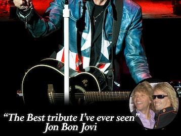 The Bon Jovi Experience picture