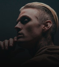 Aaron Carter artist photo