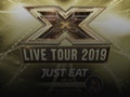 X Factor Live Tour 2019 event picture