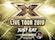 X Factor Live