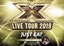 X Factor Live tickets now on sale