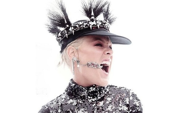 P!NK Tour Dates
