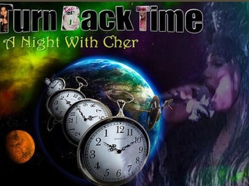 Turn Back Time - A Night of Cher: Shona McVey picture
