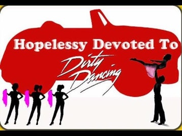 Hopelessly Devoted to Dirty Dancing  picture