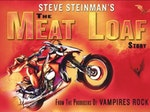 Steve Steinman's Meat Loaf Story artist photo