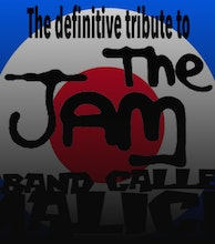 A Band Called Malice - The Definitive Tribute to The Jam artist photo