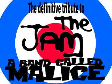 A Band Called Malice - The Definitive Tribute to The Jam picture