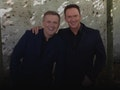 In Harmony: Aled Jones, Russell Watson event picture