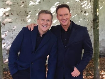In Harmony: Aled Jones, Russell Watson picture