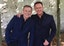Aled Jones & Russell Watson announced joint tour