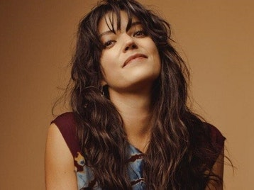 Sharon Van Etten artist photo