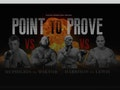 Point To Prove EBF Boxing event picture
