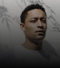 Loyle Carner artist photo