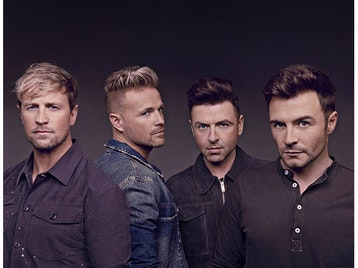 The Twenty Tour: Westlife picture