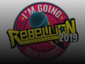 Rebellion Festival 2019: The Descendents, The Stranglers event picture