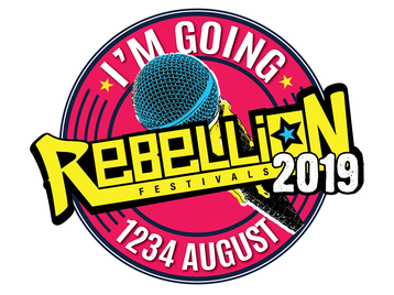 Rebellion Festival 2019: Cock Sparrer, The Skids, Angelic Upstarts, UK Subs, ChameleonsVox, Subhumans, CJ Ramone, Evil Conduct, The Godfathers, Culture Shock, Pears, Paranoid Visions, The Lurkers, Menace, Citizen Fish, Steve Ignorant's Slice Of Life, The Skeptix, Red London, Los Fastidios, Grade 2, Hobo Jones and the Junkyard Dogs, Lost Cherrees, Spider, The DeRellas, Choking Susan, Razors, Fire Exit, Interrobang, Rust, Pete Bentham & The Dinnerladies, Eastfield, The Cundeez, Knock Off, System Of Hate, No Thrills, Foreign Legion, The Kingcrows, Weird Things picture