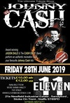 Flyer thumbnail for Jason Dale & The Cash Only Band