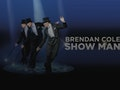 Show Man: Brendan Cole event picture