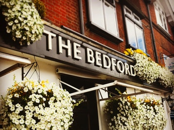 The Bedford picture
