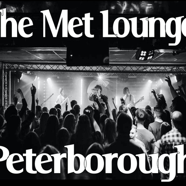 The Met Lounge Events