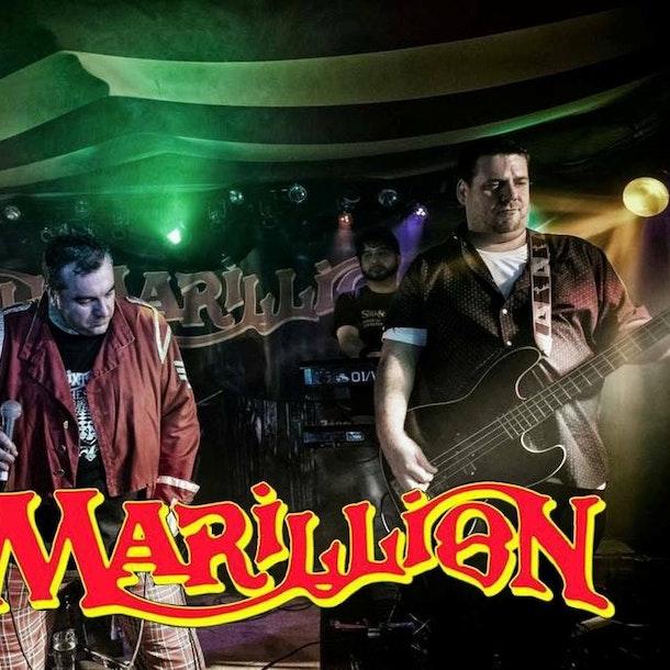 StillMarillion Tour Dates