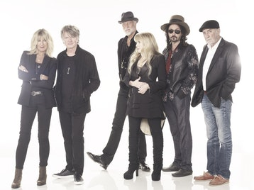 Fleetwood Mac artist photo