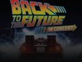 Back To The Future In Concert, Czech National Symphony Orchestra event picture