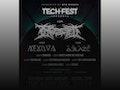 UK Tech Fest - Derby All Dayer: Ingested, Nexilva, Valis Ablaze event picture