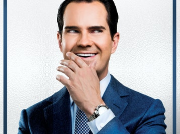 Terribly Funny: Jimmy Carr picture