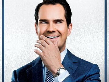 The Best Of, Ultimate, Gold, Greatest Hits Tour : Jimmy Carr picture