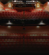 Blackburn Empire Theatre artist photo
