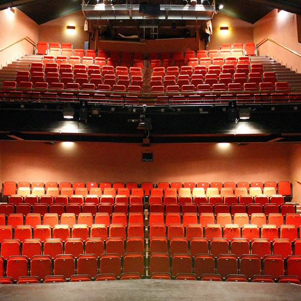 Blackburn Empire Theatre Events