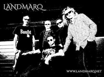Landmarq artist photo