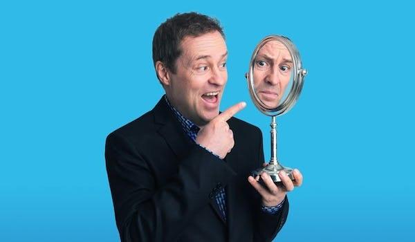 Always Be Comedy: Ardal O'Hanlon (Work In Progress) - Online!