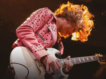 Samantha Fish, Curse Of Lono picture