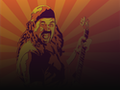 Woodstock 50th Anniversary Tour: Oye Santana event picture