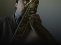 BopFest Jazz Festival: Osian Roberts Quintet, Dave Chamberlain Duo event picture