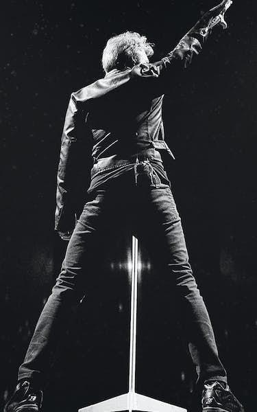 Encore Nights presents Bon Jovi – An Exclusive Concert Film