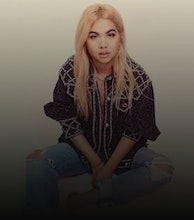 Hayley Kiyoko artist photo