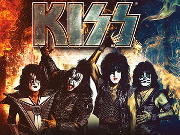 End Of The Road Tour: KISS picture