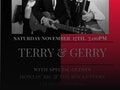 Terry & Gerry event picture